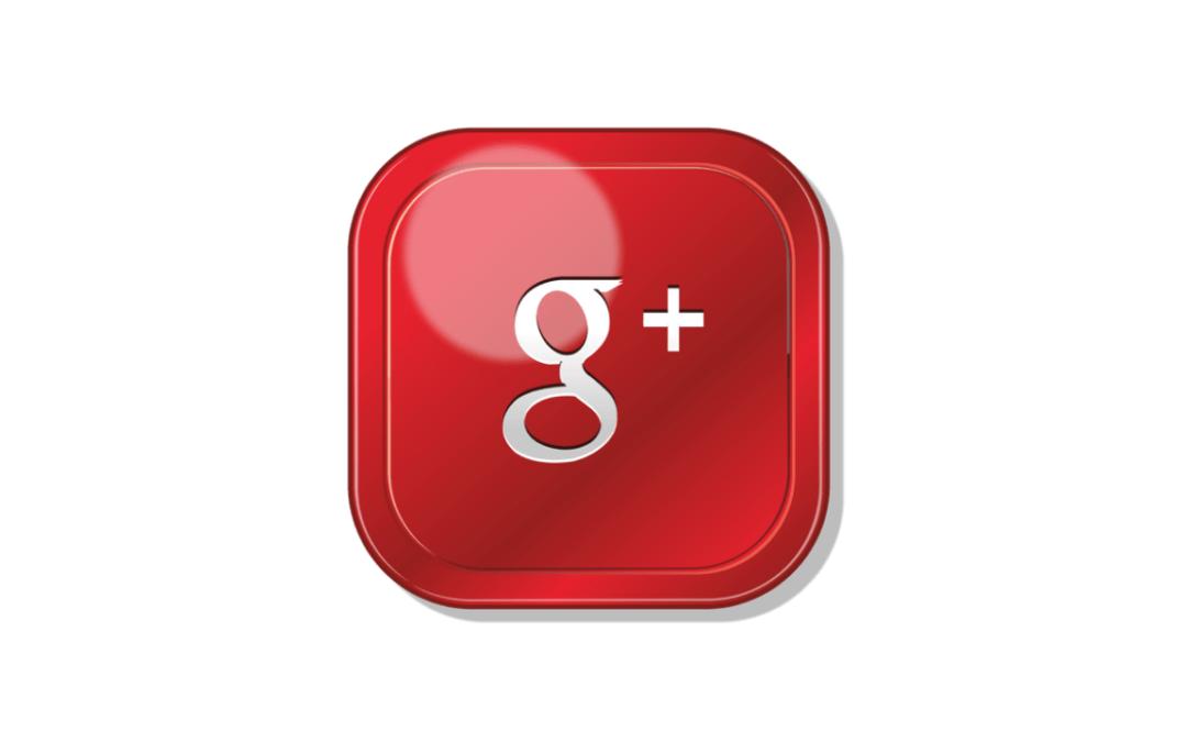 Google Plus voor Bedrijven