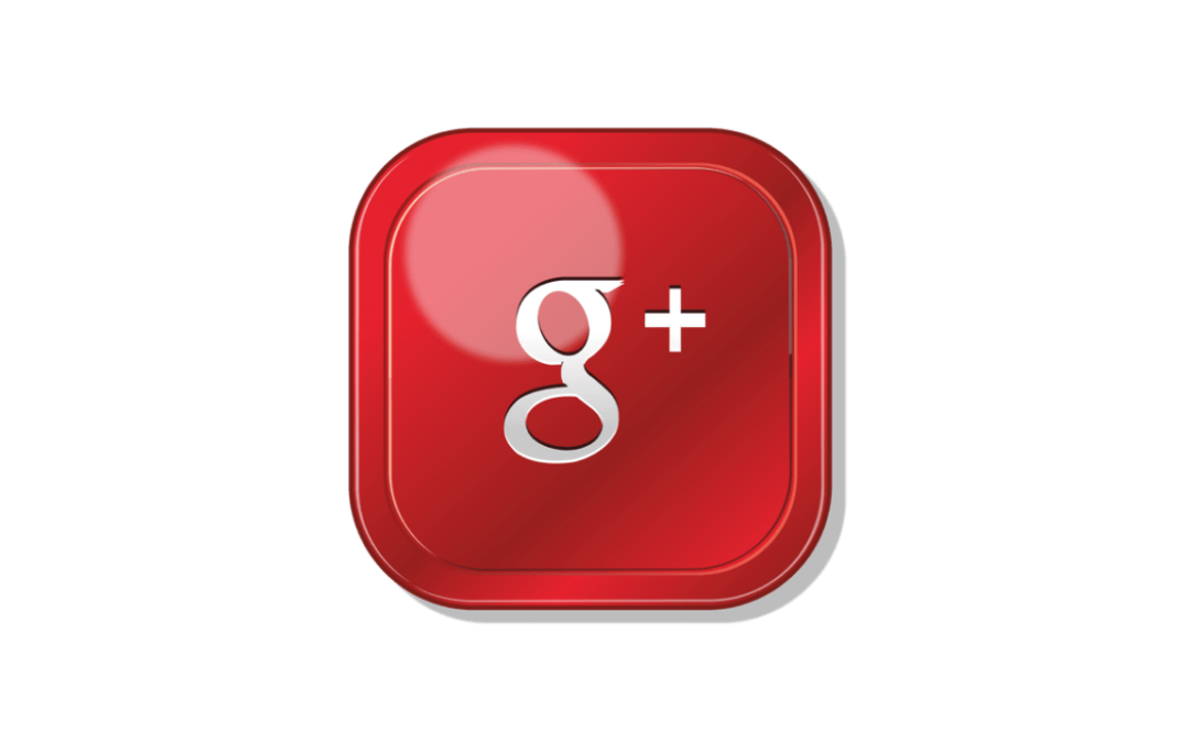 Google Plus Halloween Foto effect