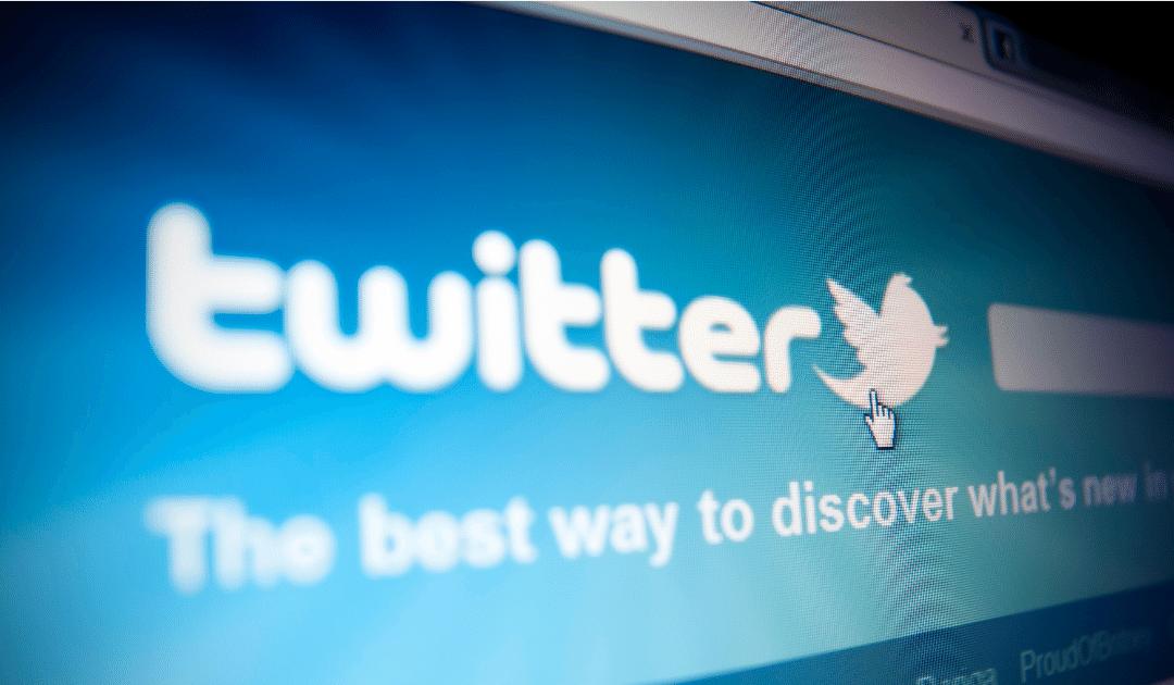 Twitter voor bedrijven