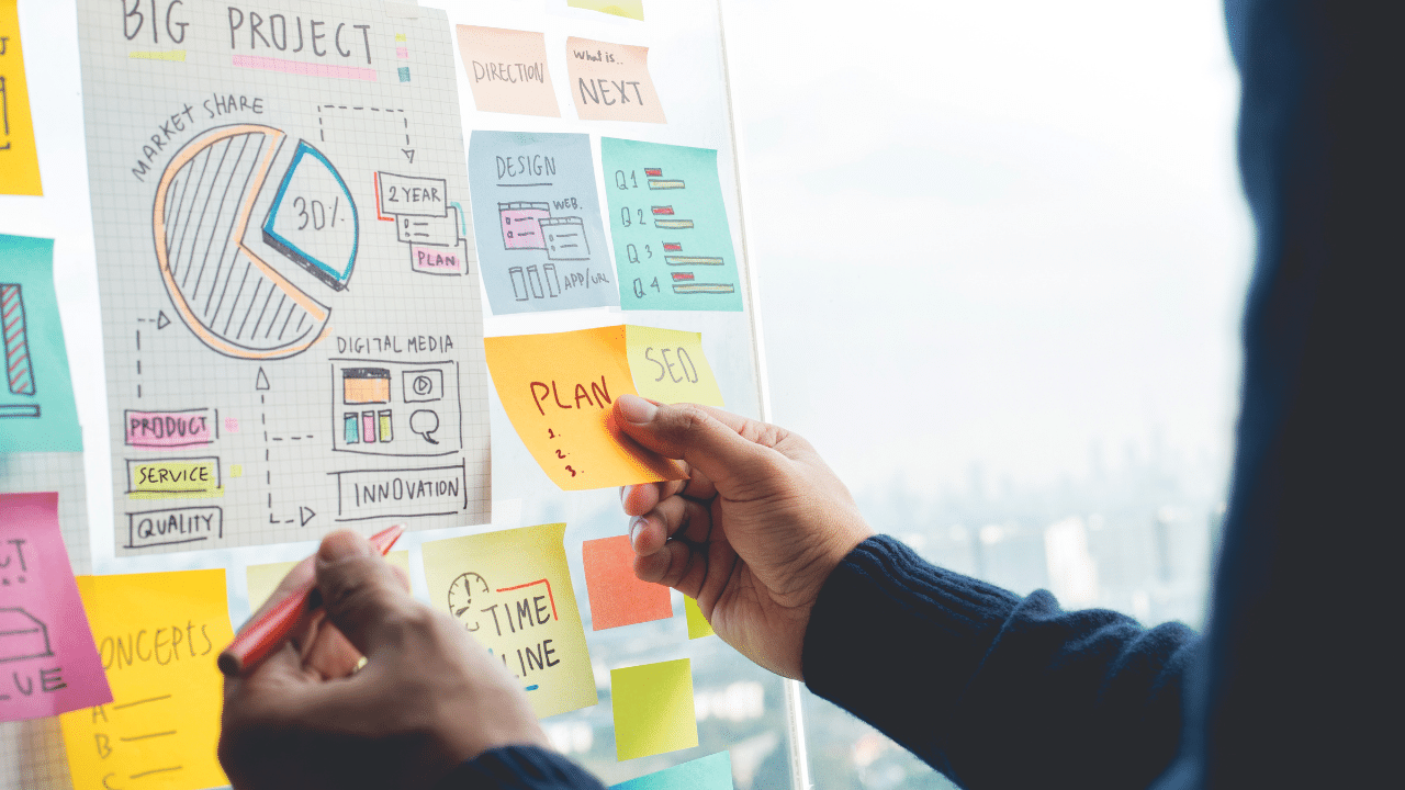 Digitale Marketing Strategie (1)