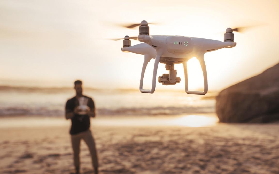 Drone en tech