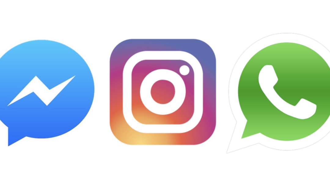 Het Facebook Imperium Facebook Instagram WhatsApp