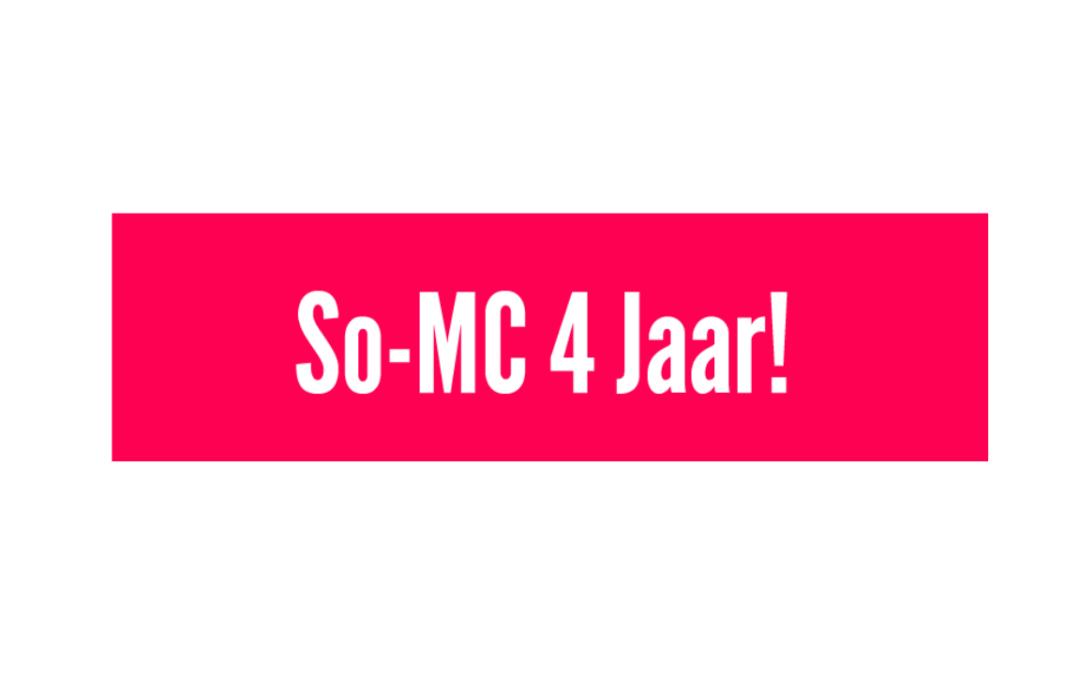 So-MC 4 jaar