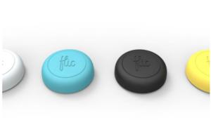 Flic smart button