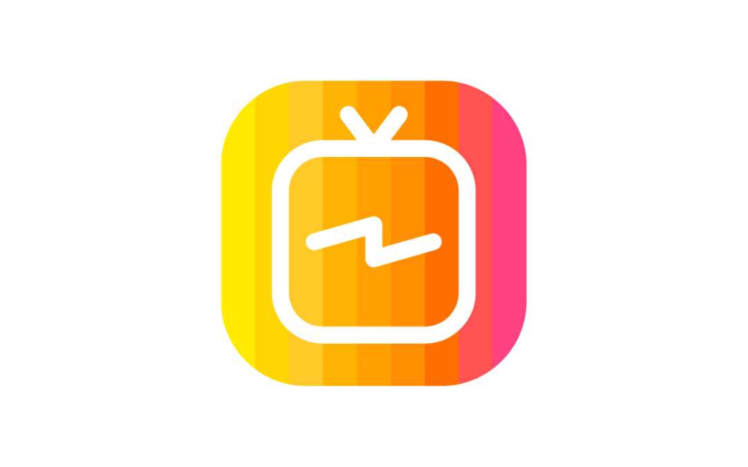 IGTV _ Instagram TV