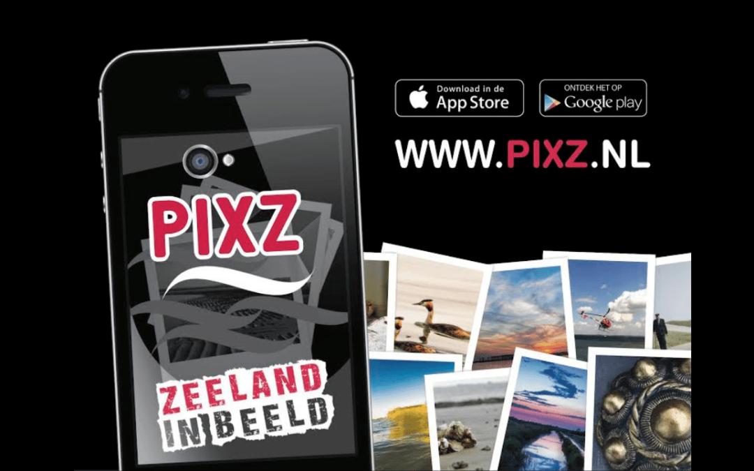 PIXZ Zeeland