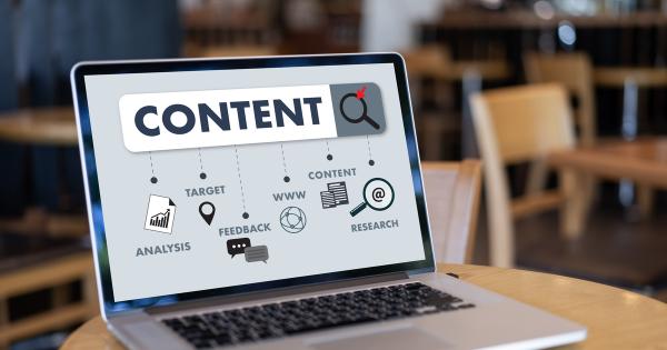Content Marketing Vacature