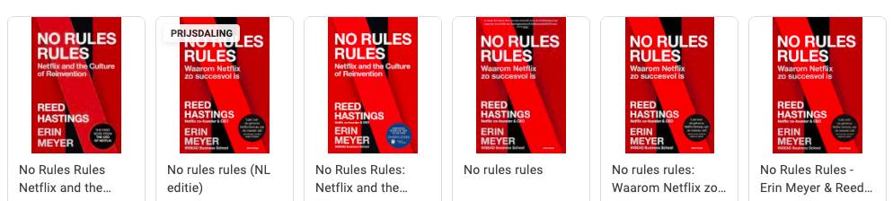 Top 5 marketingboeken 2021