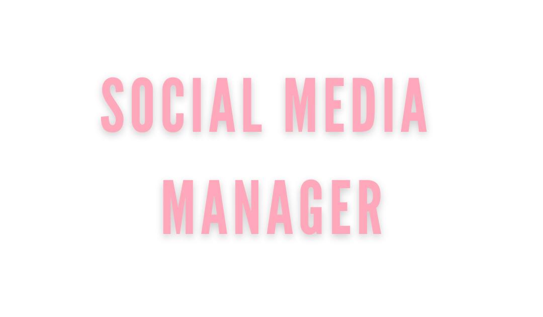 Nieuwe brochure: Opleiding Social Media Manager