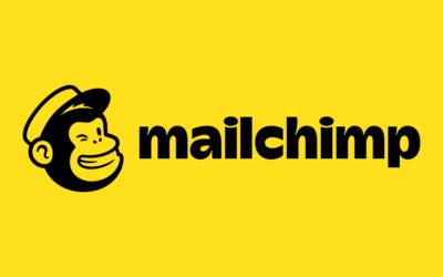 Mailchimp jaaroverzicht 2020