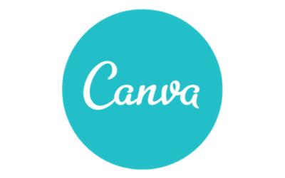 Een Canva post omzetten naar ander formaat