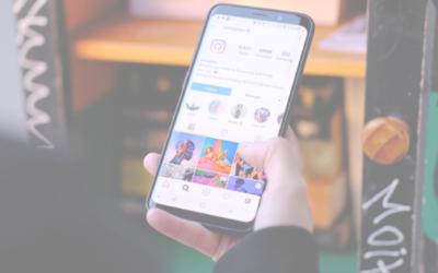 Hoe voeg je een GIF en Quiz toe aan je Instagram Story?