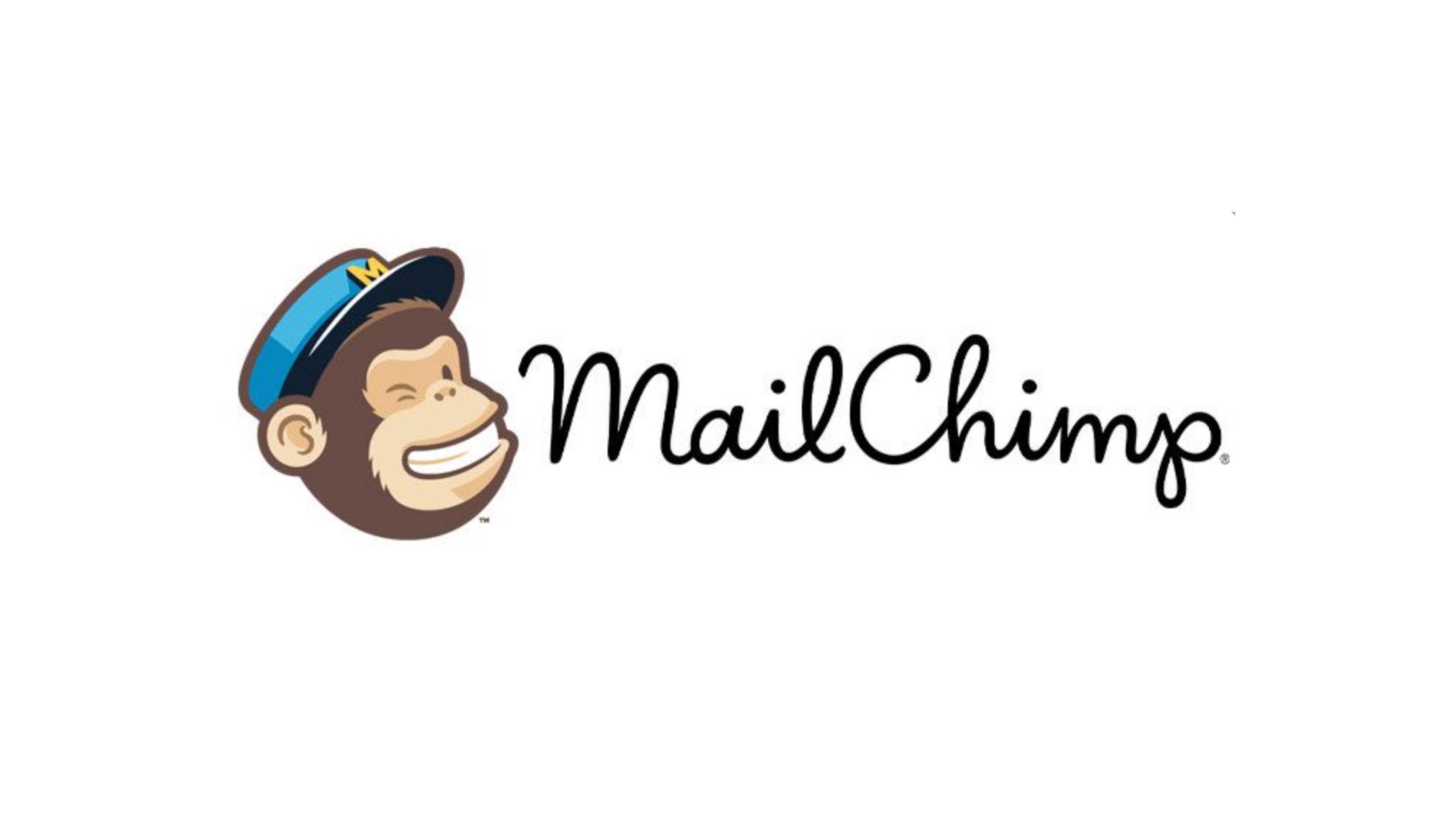 Mailchimp Emailmarketing