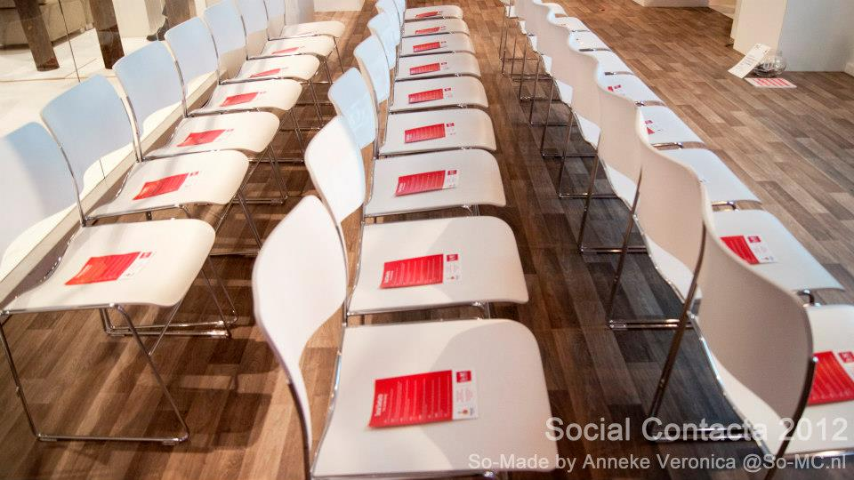 Social Media Contacta