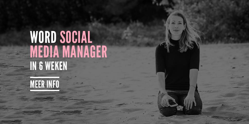 Social-Media-Manager-Cursus