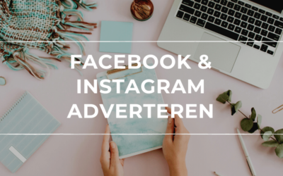 Cursus Instagram & Facebook Adverteren