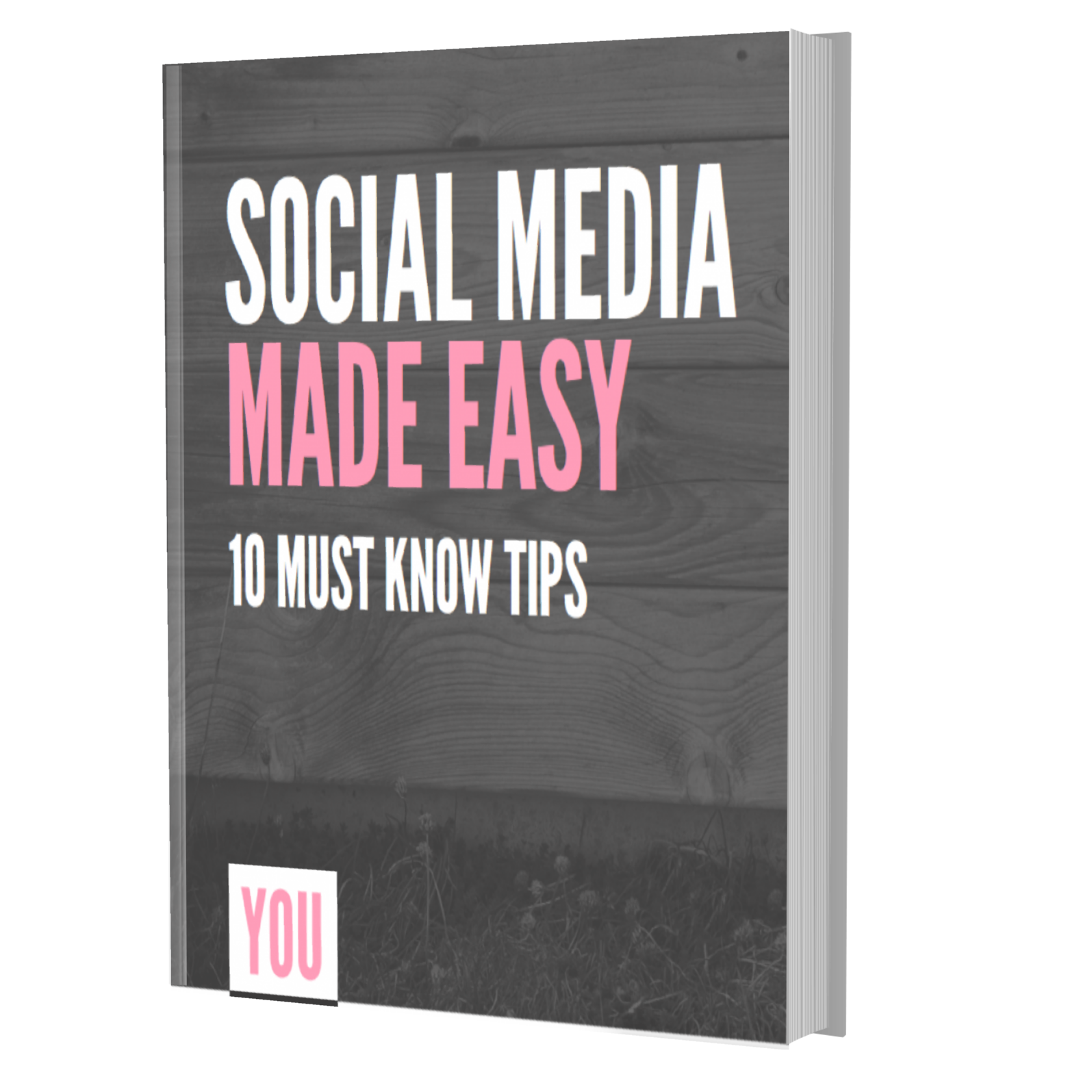 Gratis E-Book Social Media Made Easy
