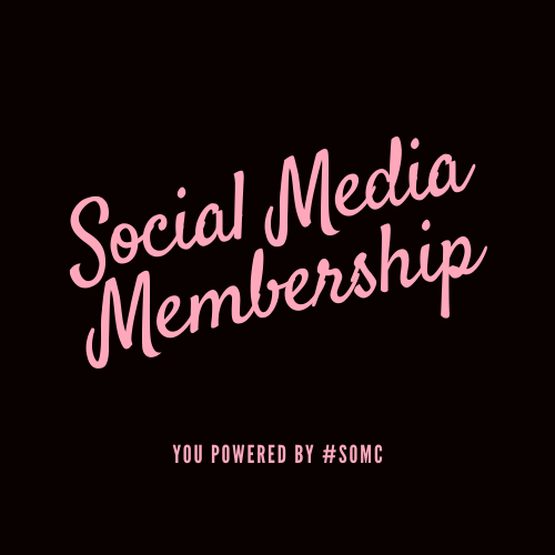 Social Media Membership