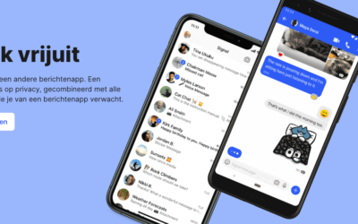 Wat is Signal, het WhatsApp alternatief?