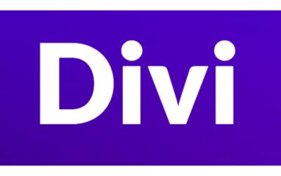 Divi Tutorial; website maken met Divi