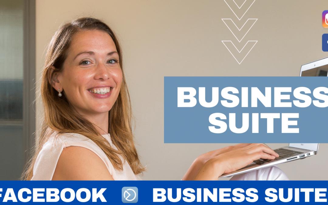 Stories inplannen met Facebook Business Suite