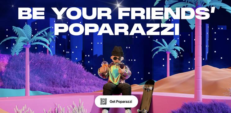 Poparazzi app wat is het wat kun je ermee